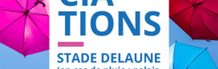 - Forum des associations 2020